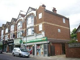 2 bedroom flat in Aldermans Hill, Palmers Green