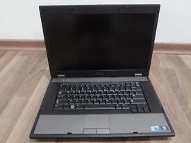 DELL Latitude E5510 Core i5 2.5Ghz x4 4Gb Ram business laptop