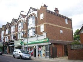 2 bedroom flat in Aldermans Hill, Palmers Green