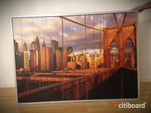 Brooklyn bridge painting for sale