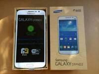 Samsung galaxy Grand 2 Dual Sim UNLOCK