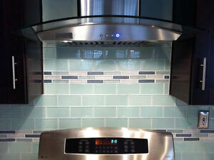 BACKSPLASH TILES SPECIALIST. FREE ESTIMATE RESONABLE RATE St. John's Newfoundland image 4