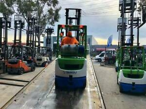 Forklift Hire. Come see us before you buy! Laverton North Wyndham Area Preview