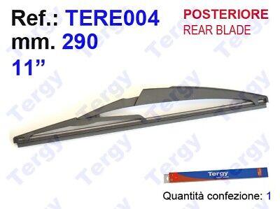 TERE004 SPAZZOLA TERGI TERGICRISTALLO POSTERIORE FIAT 500 dal 2007>