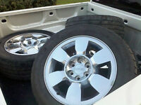 "WANTED - 20"" GMC CHEVROLET SIERRA SILVERADO DENALI WHEELS RIMS"