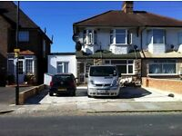 1 bedroom flat in Mitchell Road, Palmers Green
