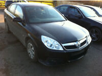 VAUXHALL VECTRA 1.9 CDTI 2008 FOR PARTS!