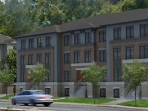 Faircrest Townhomes - Two Storey - 3 Bedroom Townhome for Rent