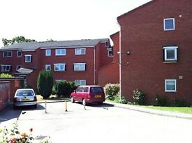 1 bedroom flat in Ladyshaw Court, Palmers Green