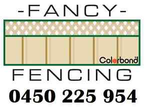 Fancy Fencing Parramatta Parramatta Area Preview