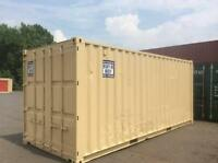 20' and 40' Foot  containers for sale  (Used)