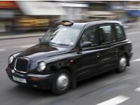 Taxis for Rent