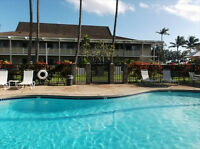 Own a piece of paradise!  Kauai is calling:-)