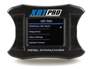 Cash paid for your xrt pro. Race or street. Vin locked or not
