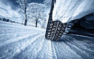 WINTER TIRE SALE @ Arrow Auto - We Offer Financing $0 Down