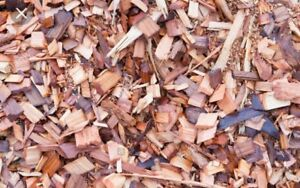 Wanted. Free wood chips / mulch