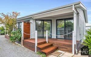 Live in or Rent Out McCracken Victor Harbor Area Preview