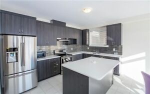 Gorgeous Brand New 5 B/R Detach With S/Ent at Mississauga Rd/