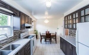 Gorgeous 4+1 bdrm house for sale in Brampton!!