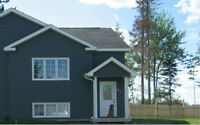* New Price * Gorgeous Semi Detached off Shediac Road.