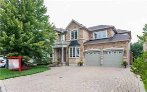 Gorgeous Home On A Premium Ravine Lot With Finished Basement