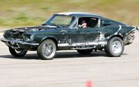 1965-1970 ford mustang fastback,gt350,500,429,302 any condition
