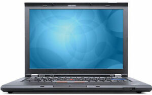 10+ Lenovo Thinkpad T420 laptops