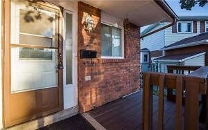 Perfect Opportunity For First Time Home Buyer. Renovated Spaciou