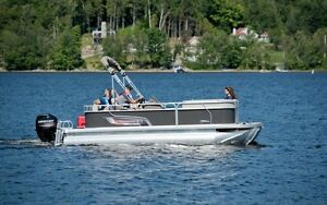 2016 Princecraft`s ALL ON SPECIAL !!!  Pontoons & Fishing boats