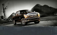 2014 Ford F-250 Lariat Camionnette