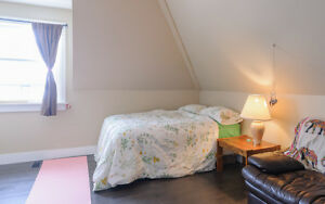 7min walk to the campus - Room Sublet for students