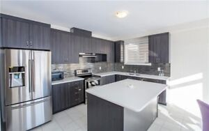 Gorgeous 3600 SqFt 5 B/R Detach with S/Ent at Mississauga Rd/San