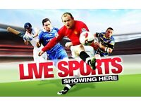 SMART IPTV PACKAGE TV DEAL!!!! LIVE SPORTS/MOVIES AND MUCH MORE!!!