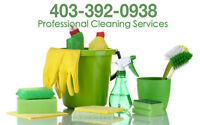 #1 Professional and Affordable Cleaning Services - Call Today!