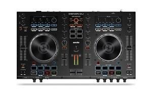 Denon MC4000 controlleur DJ premium 2-canaux