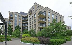 Beautifully Maintained Bright &Spacious 2 Bdrm Corner Condo!