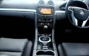 2011 Holden Commodore VE II SS V White 6 Speed Sports Automatic Sedan Berwick Casey Area Preview