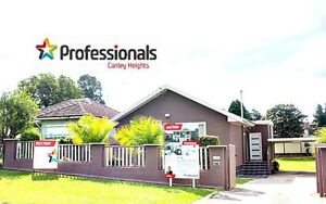 FOR SALE:  House 28 Norman St Condell Park NSW Bankstown Bankstown Area Preview