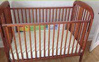 LOOKING FOR crib similar to one pictured