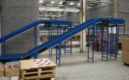 New & Used - Conveyor Systems