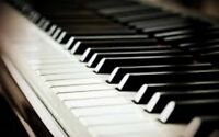 Piano classes for beginners