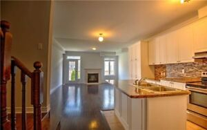 Stunning 4 Bedrooms Open Concept Town-House X4030612 Sep19