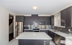 Gorgeous Brand New 5 B/R Detach With S/Ent at Mississauga Rd/Sa