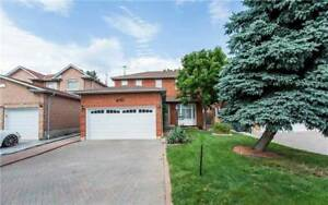 Fabulous Detached 2-Storey ****