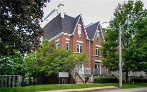 1 Sudbury Street- Townhouse for rent In Popular King west