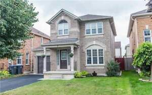 Gorgeous 3+1 Bedroom Detached Home W/ A Finished Basement Area!