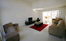 Short term rental furnished room with unlimited internet One larg