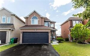 Fully Upgraded Detached With Over 2000Sqft Of Living Space!