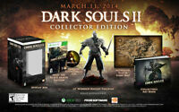 Looking for Dark Souls II 2 Collector's Edition Xbox 360 or PS3