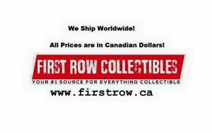 Hockey Cards, Autographs, Comic Books, WWE Collectibles
